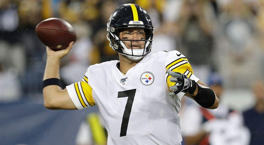 NFL-Steelers-Roethlisberger-throws
