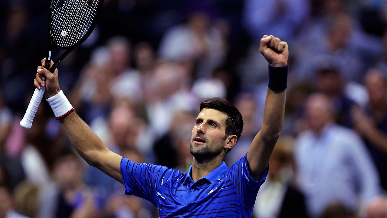 Djokovic Deals With Pain Federer Faces Deficit At U S Open Sportsnet Ca