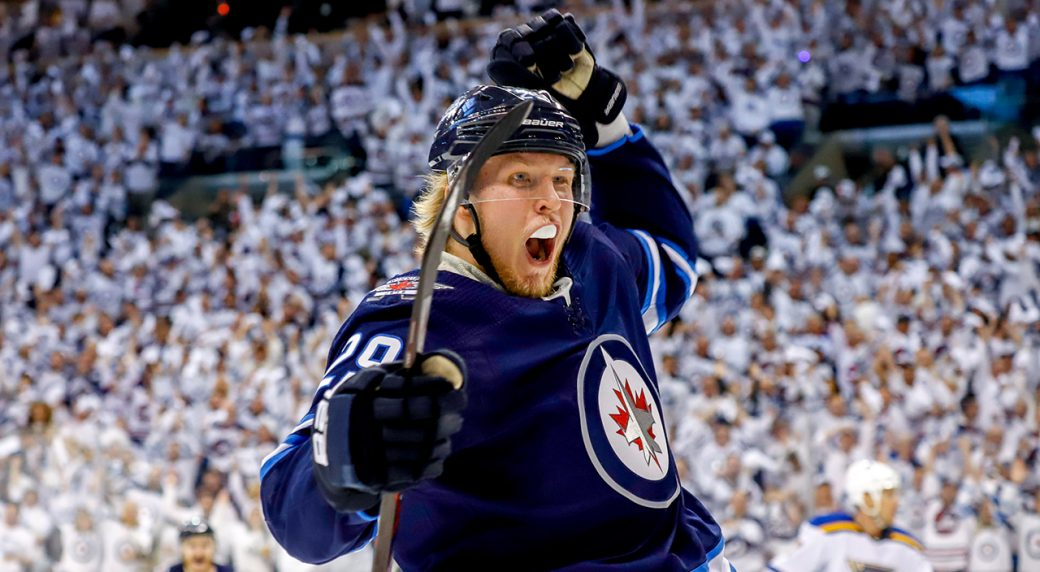 Why Laine-Dubois blockbuster makes sense for Jets and Blue Jackets