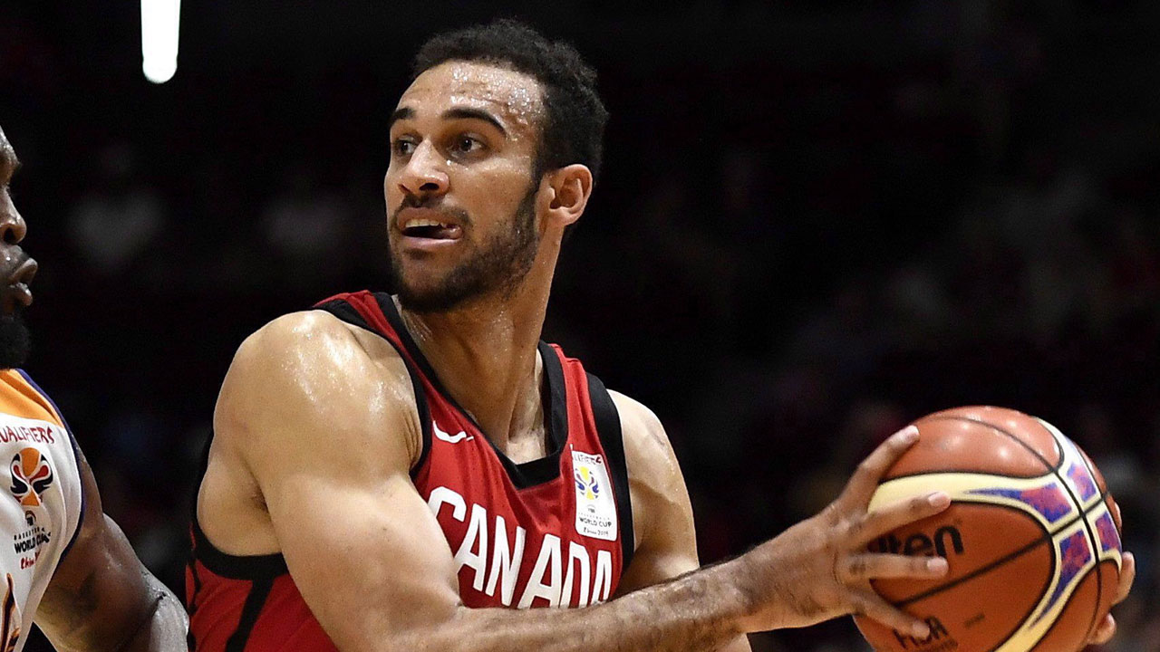 Canada beats New Zealand in overtime in World Cup tune-up