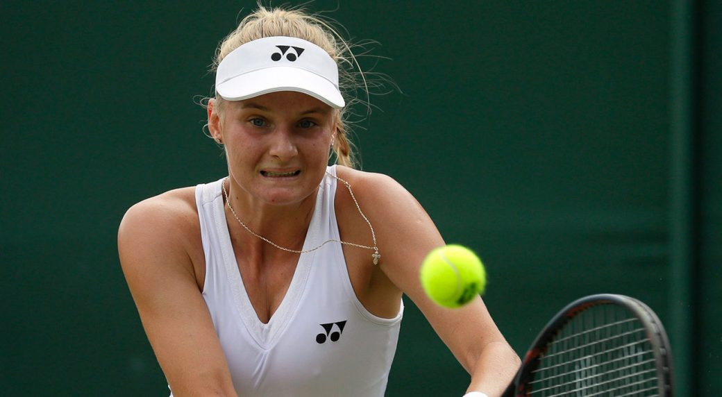 Dayana Yastremska's latest doping case appeal denied