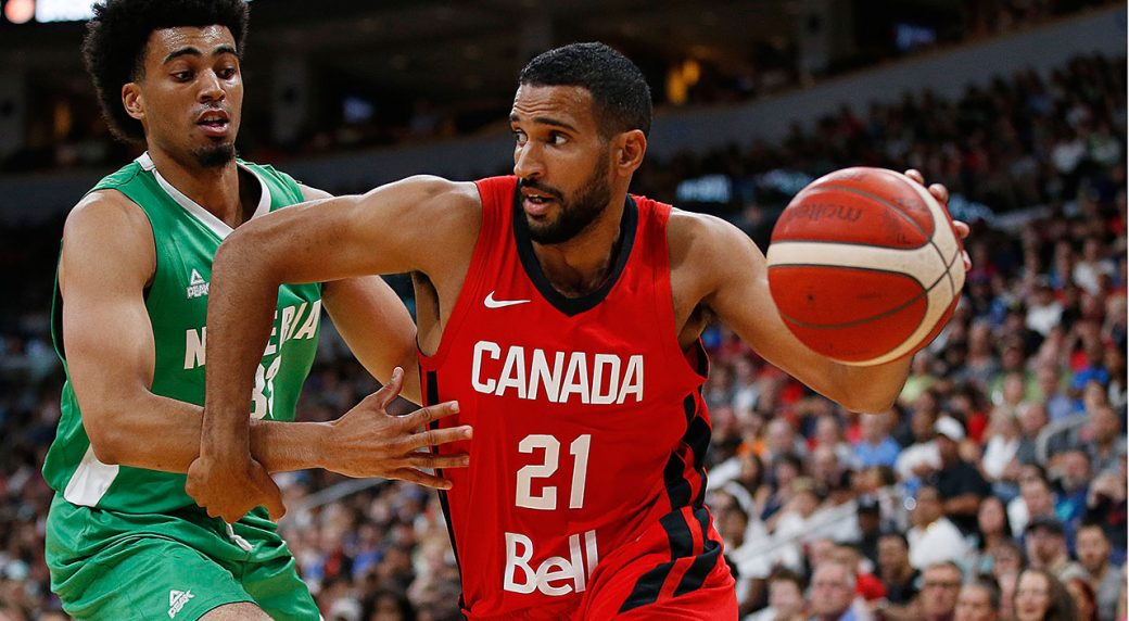 Amid star absences, Scrubb brothers remain Canada Basketball's ...