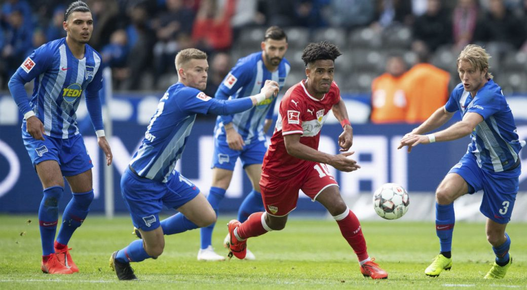 Prediksi Bola RB Leipzig vs Hertha Berlin