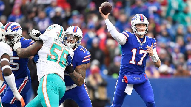 bills-josh-allen-throws-against-dolphins