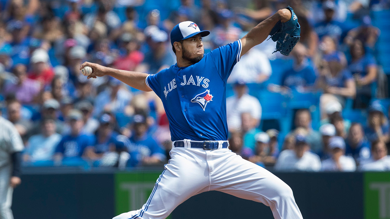 Blue Jays ready to ramp up use of openers after strategy's early success