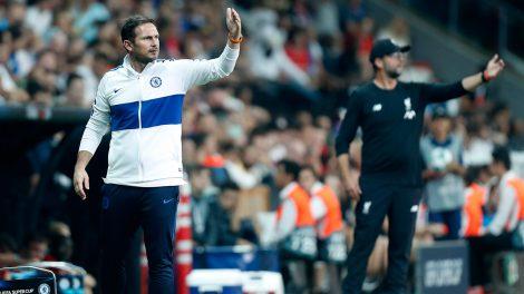 chelsea-head-coach-frank-lampard-and-liverpools-jurgen-klopp
