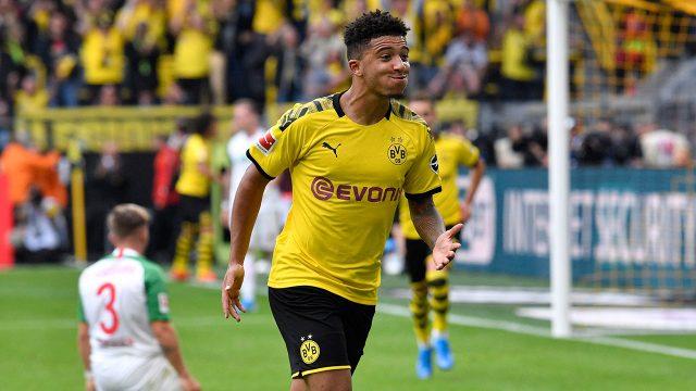 dortmunds-jadon-sancho-celebrates-scoring-goal
