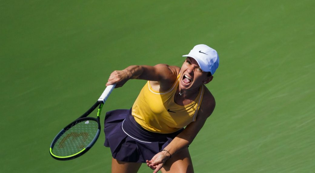 Barty unfazed by shock early exit in Toronto