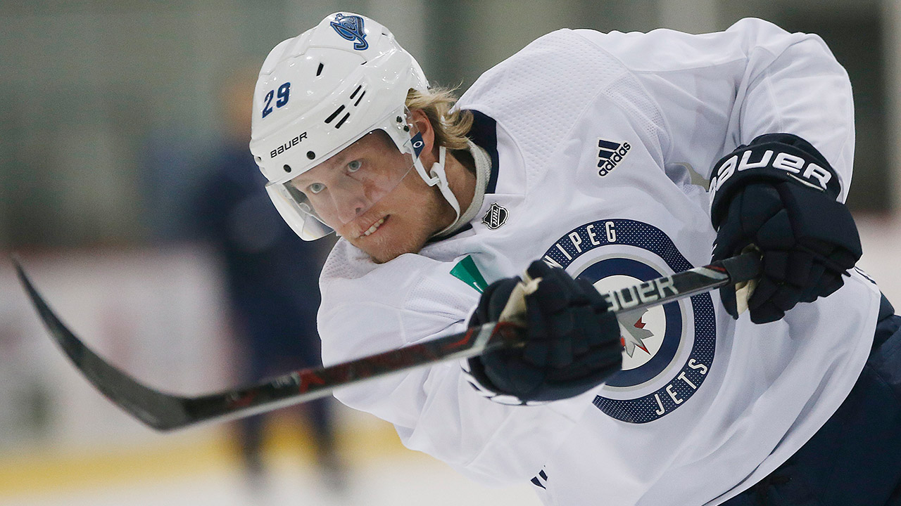 Patrik Laine 'prepared for anything' with future in Winnipeg uncertain