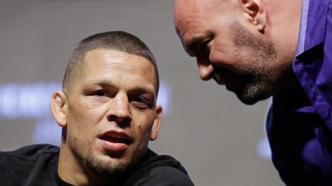 nate-diaz-dana-white-talk-at-ufc-press-conference