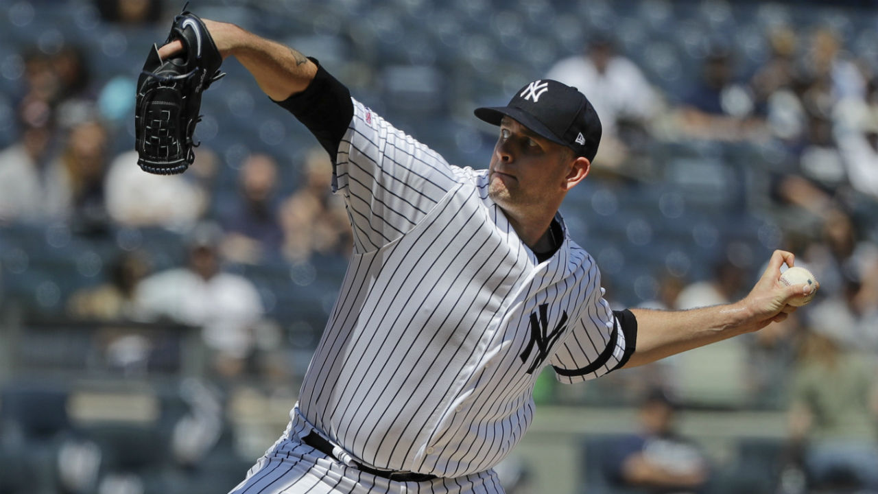 MLB Canadian Roundup: Yankees' James Paxton heating up before playoffs