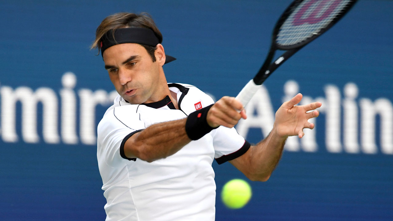 Federer bristles at idea he chose U.S. Open time; Djokovic OK - Sportsnet.ca