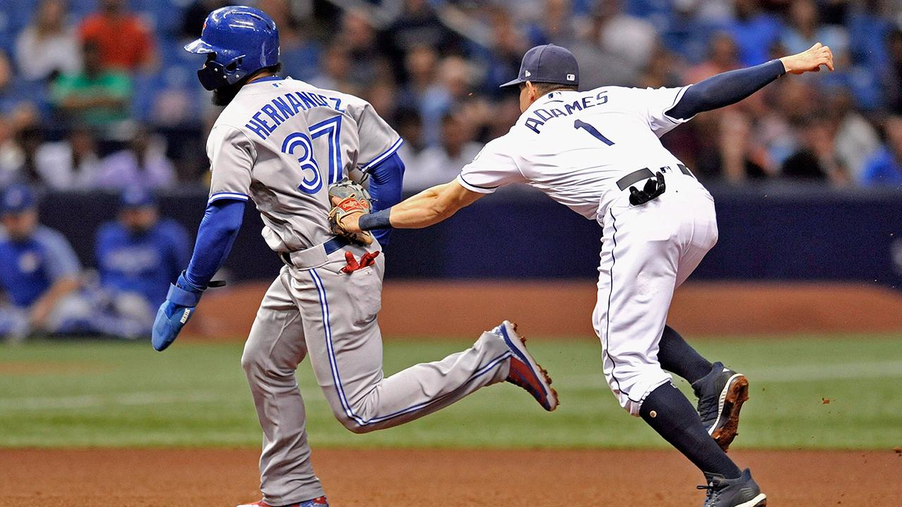 Blue Jays Takeaways: Hernandez struggles as skid continues