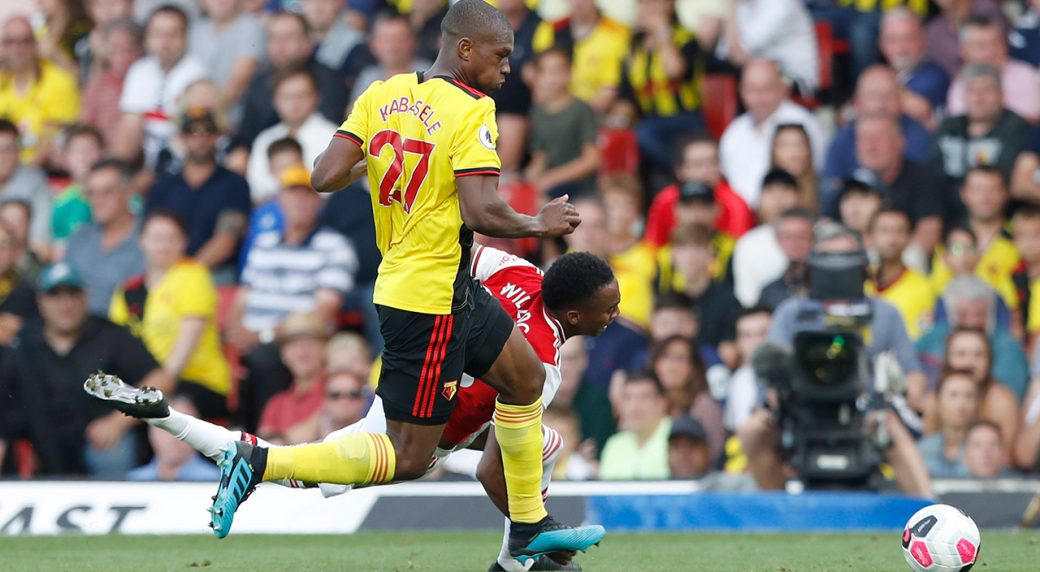 Watford vs Arsenal, Premier League 2019-20