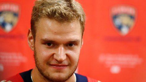 Aleksander-Barkov