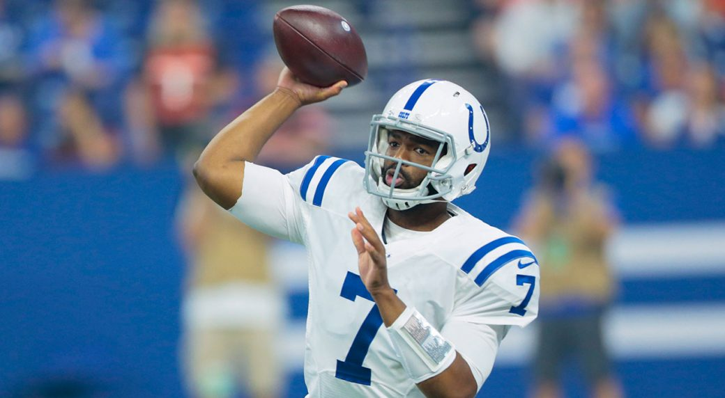 Colts move to 2-1 with win over Falcons in Indianapolis