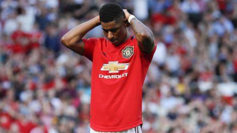 Manchester-United's-Marcus-Rashford