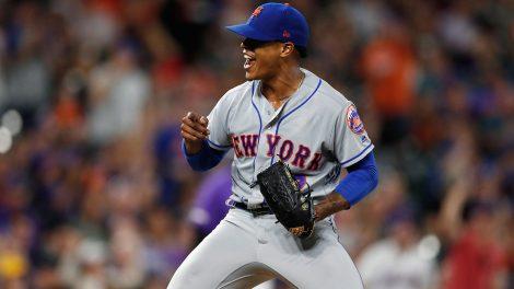 Marcus-Stroman-Mets