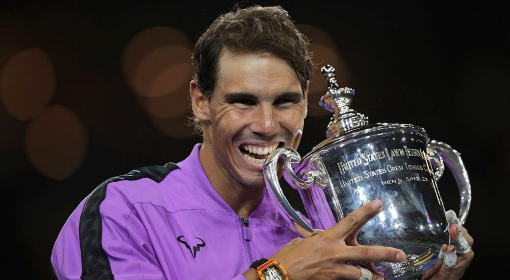 Rafael Nadal pulls out of US Open due to Covid-19 concerns