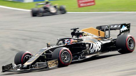 Romain-Grosjean