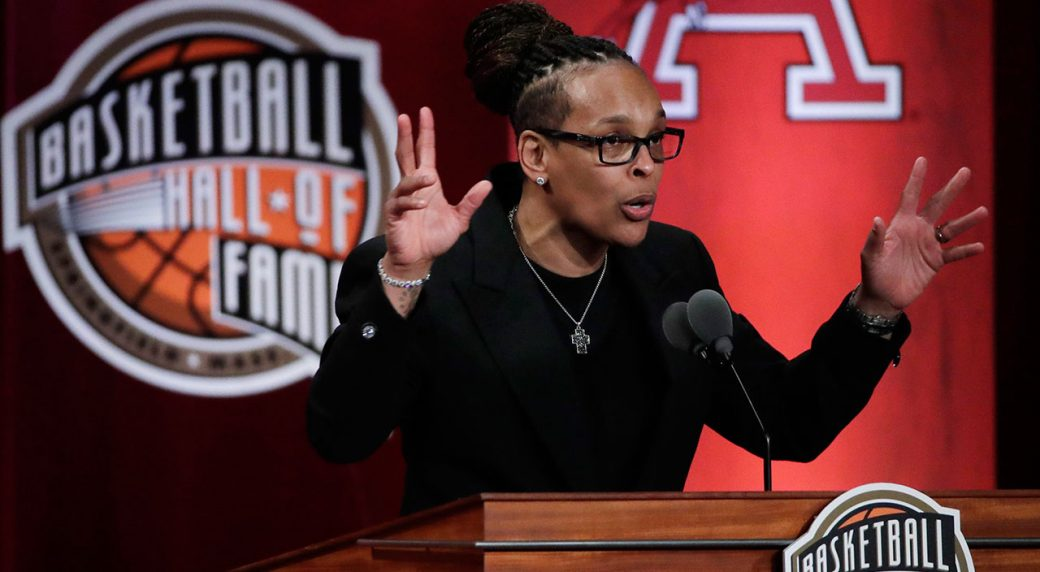 Pelicans Hiring Teresa Weatherspoon In Player Development Role