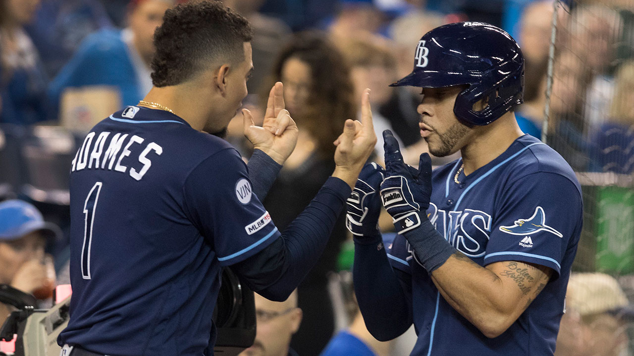 Rays' wild-card berth a reminder they're a problem for Blue Jays in AL East - Sportsnet.ca