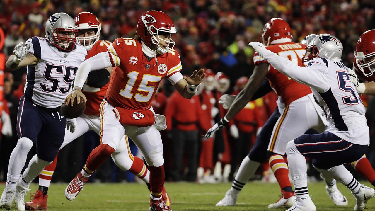 2019 NFL Season Predictions: MVP, playoff picks and more