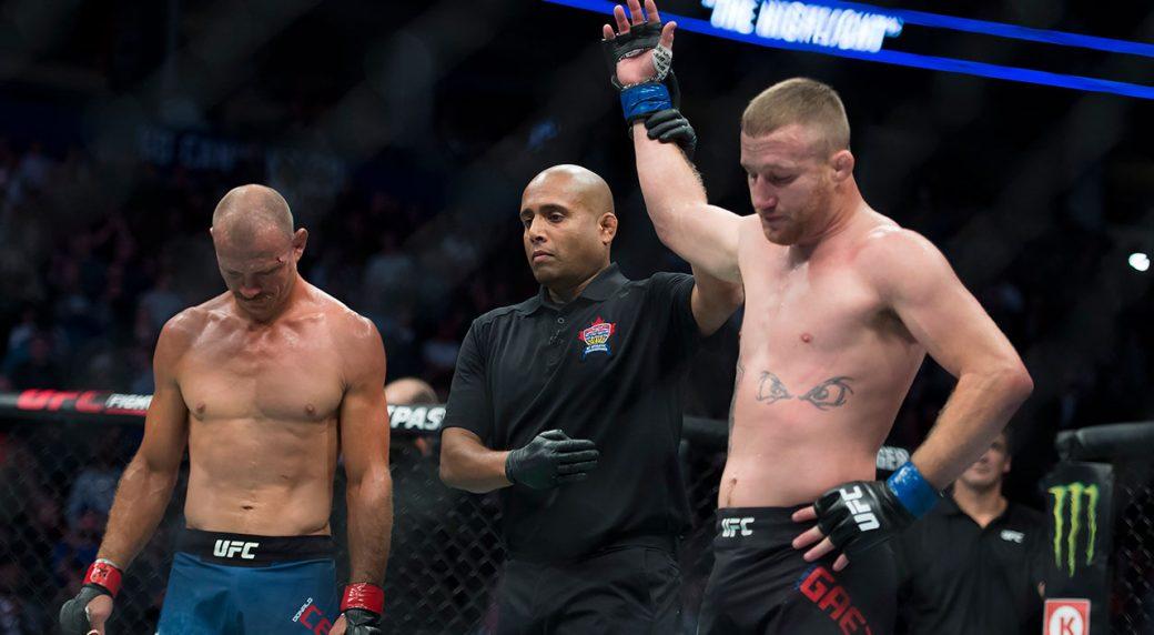 McGregor vs Poirier Confirmed for December 2019?