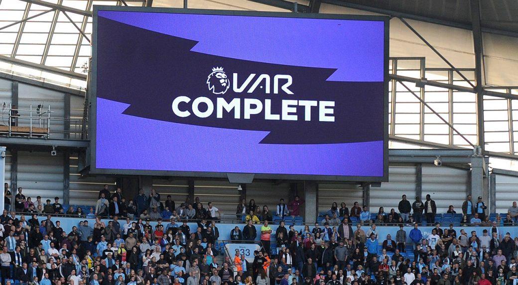 premier-league-fans-wait-for-var-decision