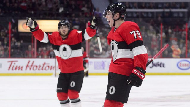 senators-drake-batherson-celebrates-first-nhl-goal