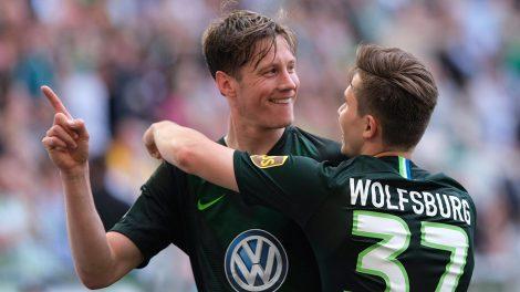 wolfburgs-wout-weghorst-celebrates-goal