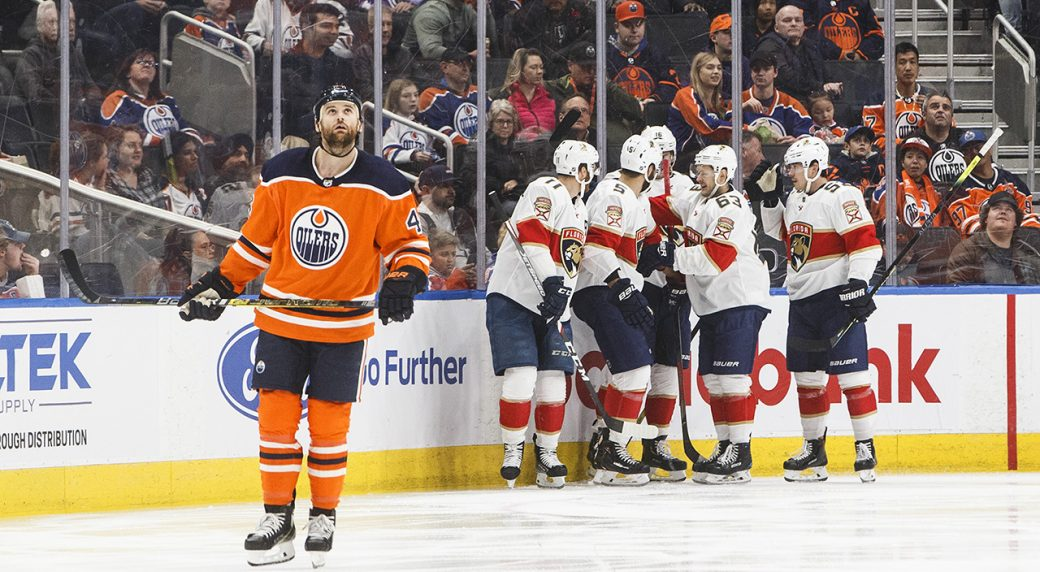Oilers In 60: You can't stop McDavid and Draisaitl in overtime