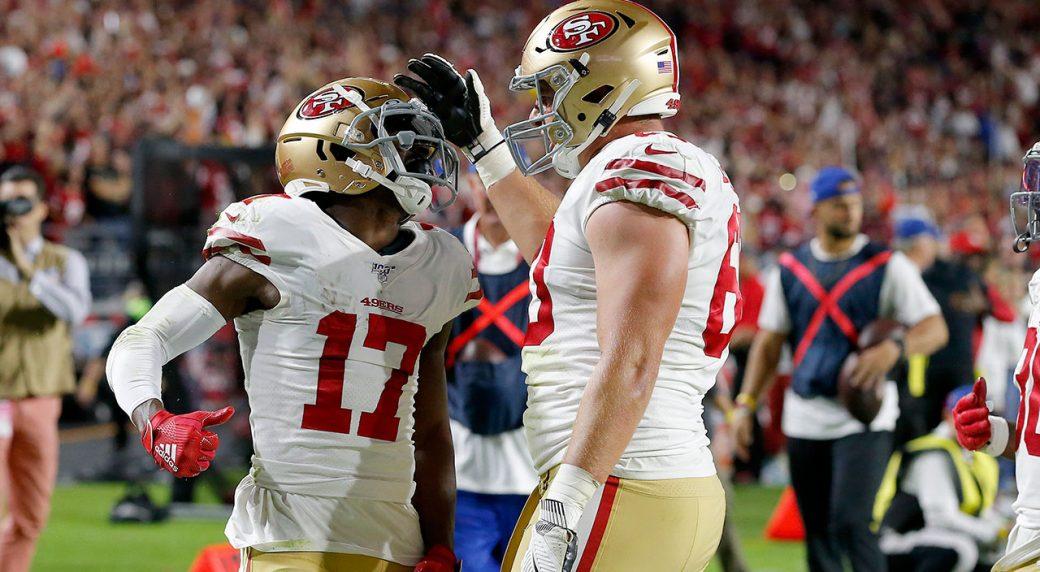 49ers-celebrate-touchdown