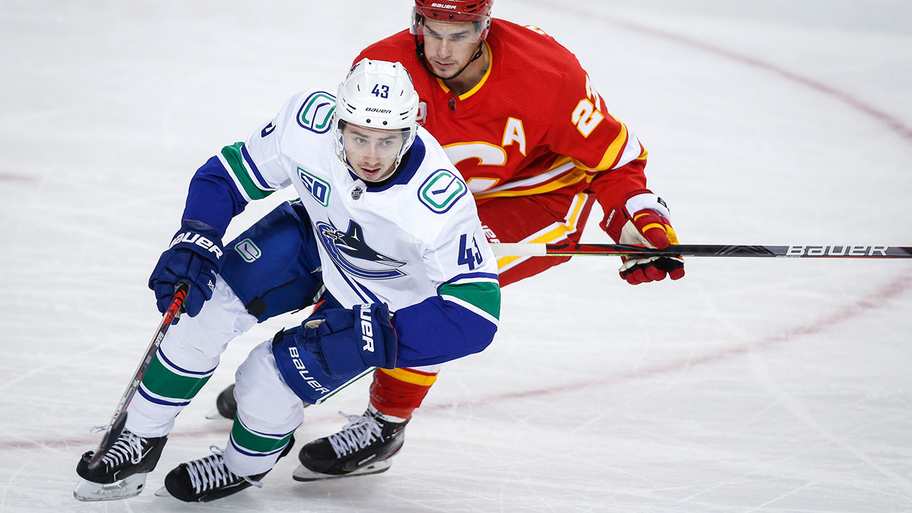 Canucks need more from their best after seeing Oilers, Flames duos dominate
