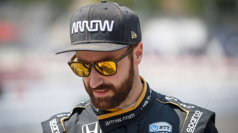 James-Hinchcliffe