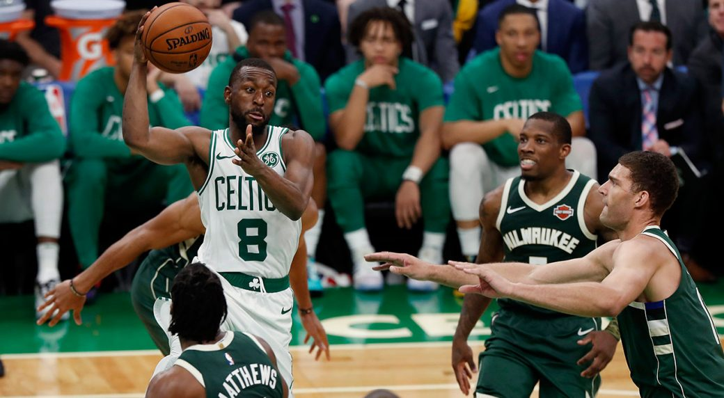 Danny Ainge aptly explains why Marcus Smart is Celtics' 'heart and soul'