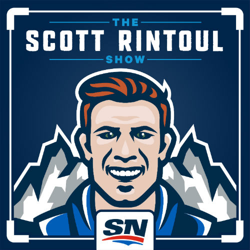 The Scott Rintoul Show