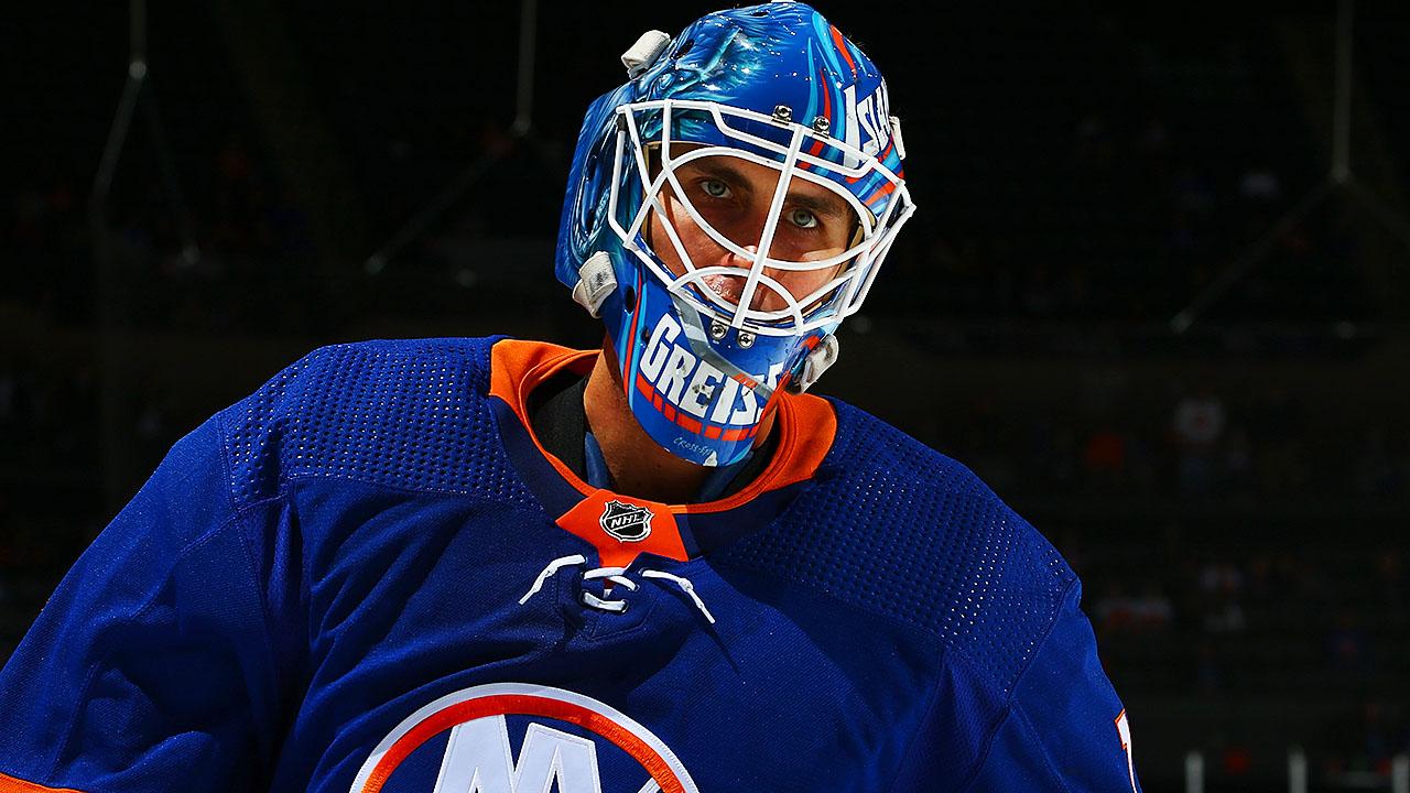 Thomas-Greiss;-New-York-Islanders;-Barry-Trotz