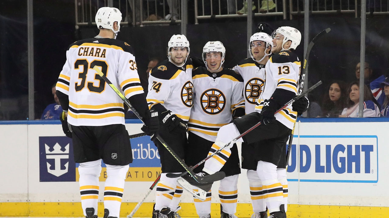 Why the Bruins are the NHL's best and how their fortunes may change