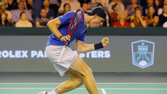 canadas-denis-shapovalov-reacts-after-shot-at-paris-masters
