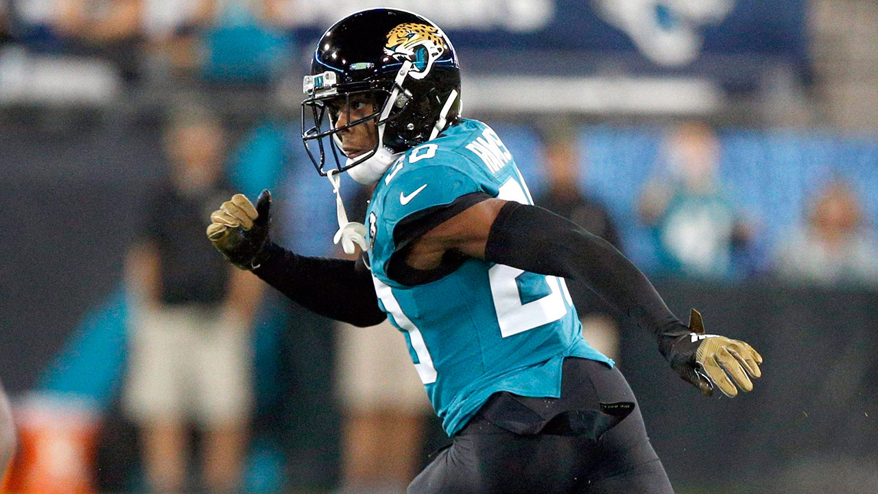 Jaguars send Ramsey to Rams for two 1st-round picks, 4th-rounder - Sportsnet.ca