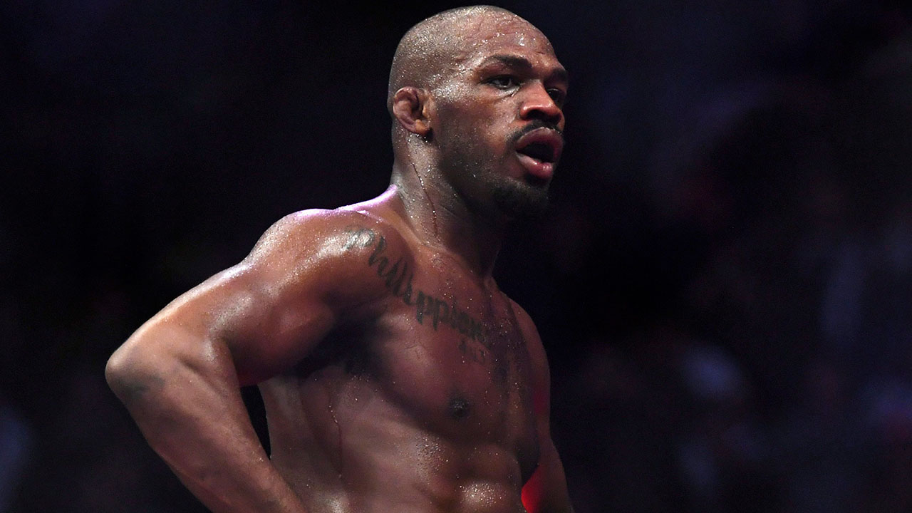 UFC light heavyweight champ Jon Jones pleads guilty to 2nd DWI offence