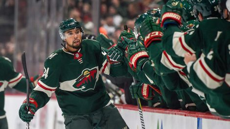 minnesota-wild-mathew-dumba-goal-celebration