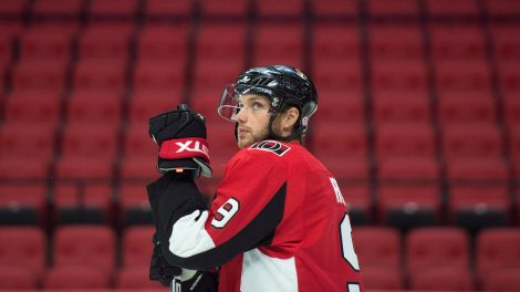 senators-bobby-ryan-takes-part-in-training-camp