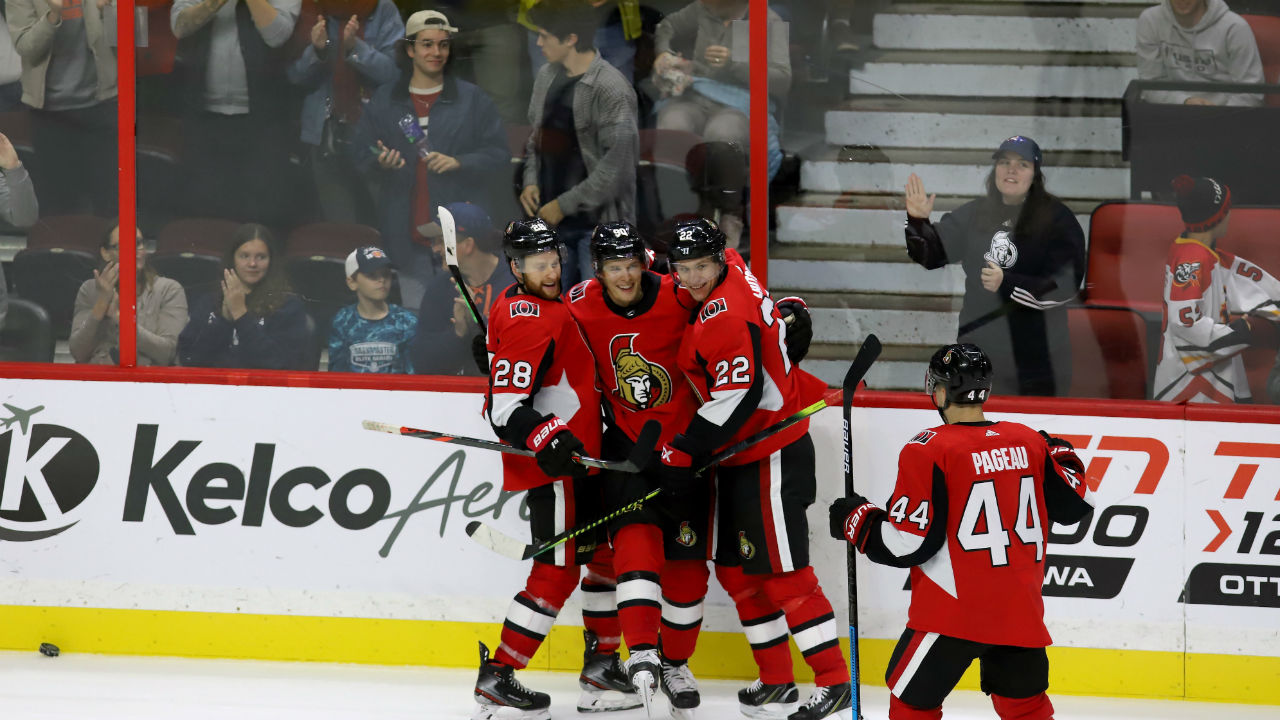 Stigma around Senators ownership creating concerning low attendance