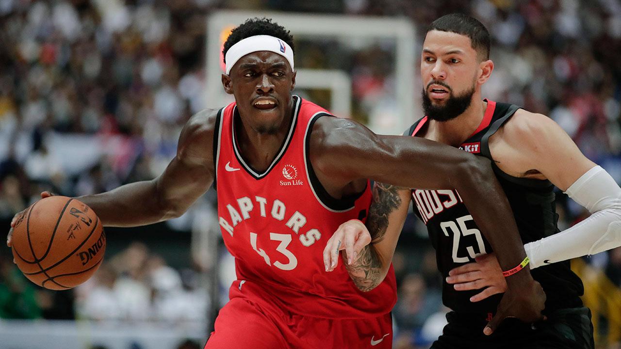 Toronto-Raptors-forward-Pascal-Siakam