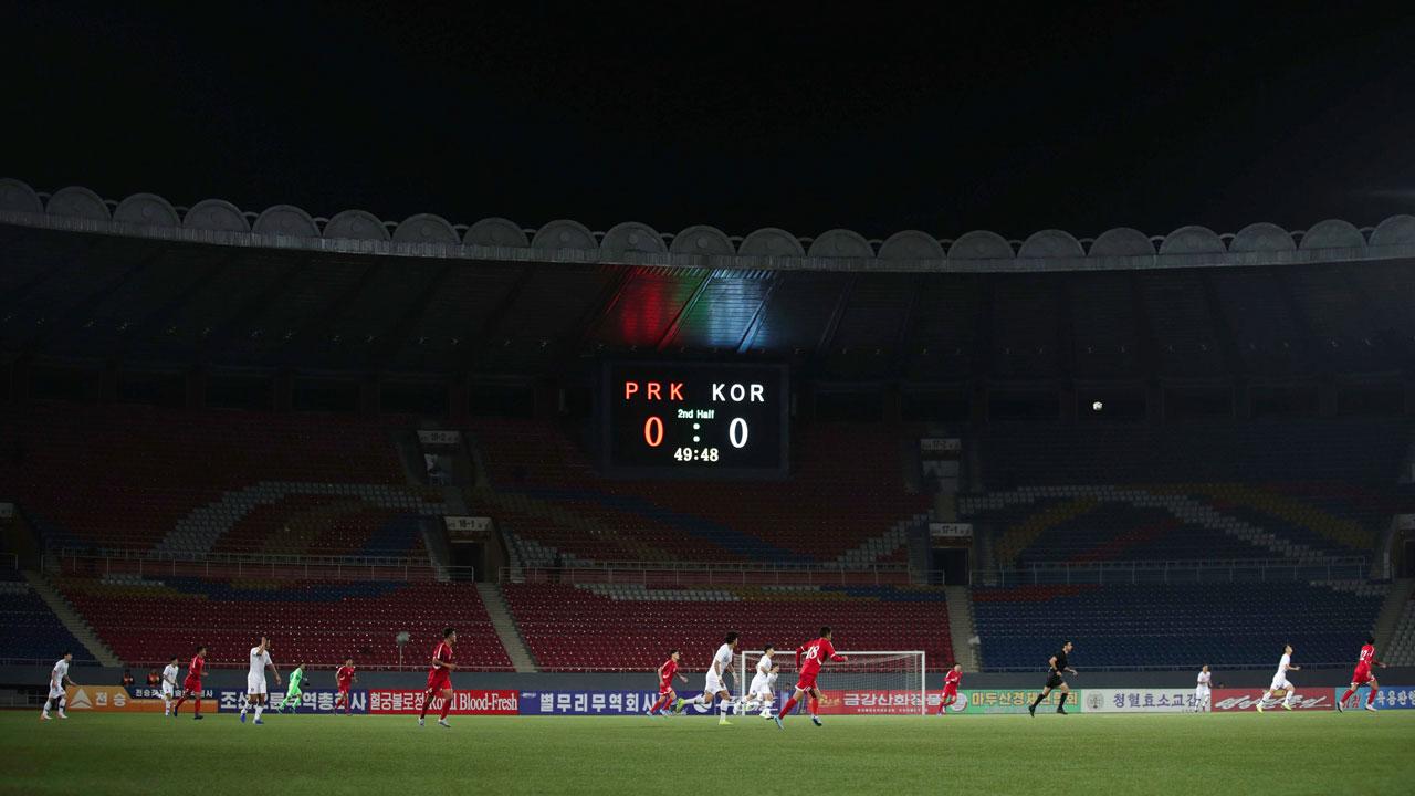 South-korea-north-korea-world-cup-qualifier