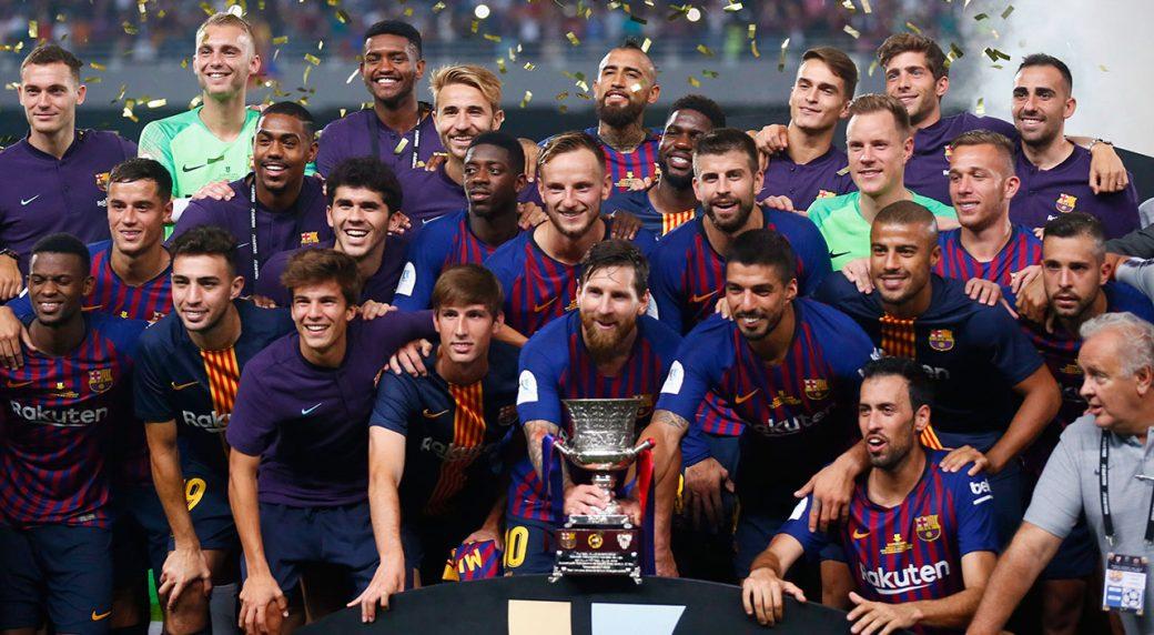 Barcelona-Super-Cup