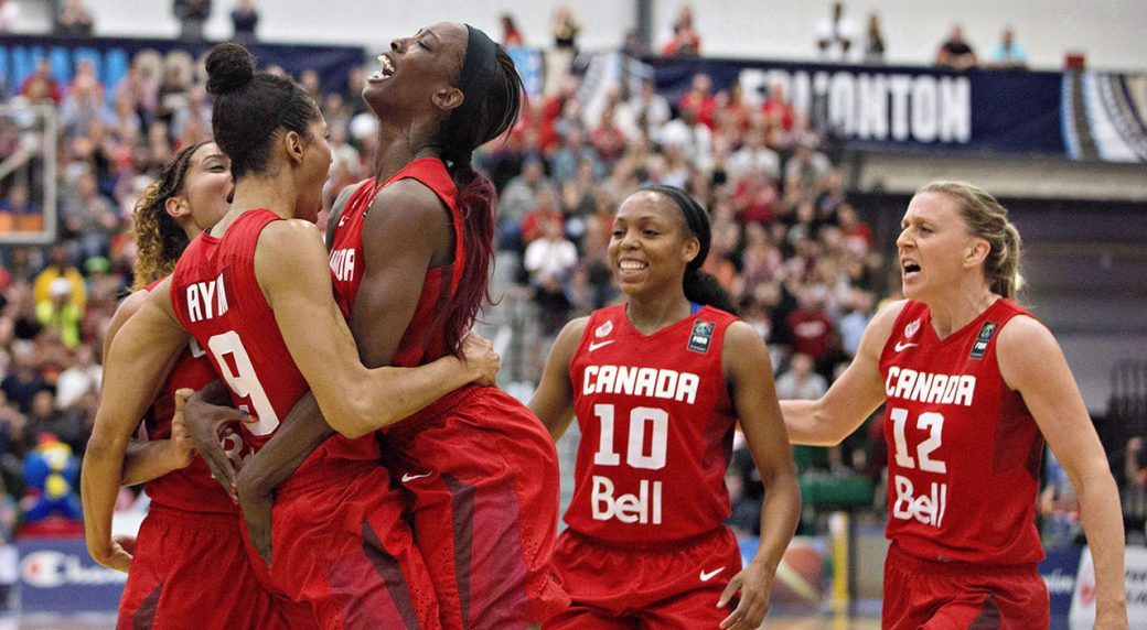 Canada-Women's-Basketball