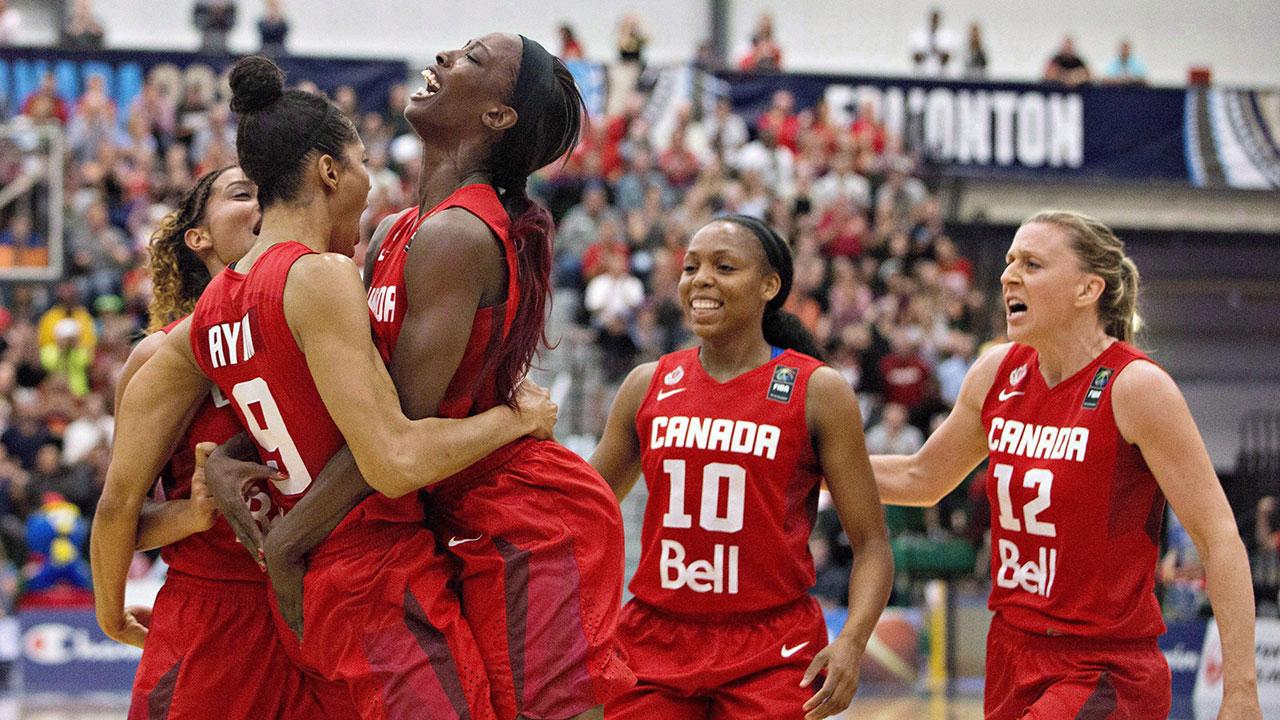 Canada-Women's-Basketball